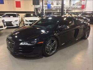 2011 Audi R8 V10 AUDI EXT WARRANTY AUTOMATIC