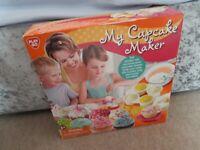 My Cupcake Maker Kit
