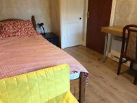 Leith, Edinburgh Single room Bills included