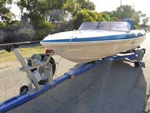 Sport, allround ski boat Beaconsfield Fremantle Area Preview