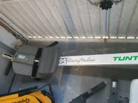 Tunturi 605 rowing machine