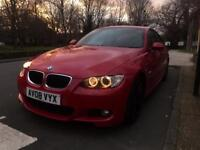 Bmw 3 series 320i, e92, Hpi Clear, Low Mileage
