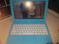 Hp laptop 3gb