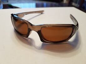 Women's Oakley Five Sunglasses.