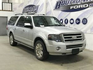 2011 Ford Expedition Max Limited 5.4L | Leather | NAV | Command