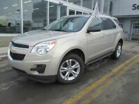 2011 Chevrolet EQUINOX FWD LS AIR CLIMATISE