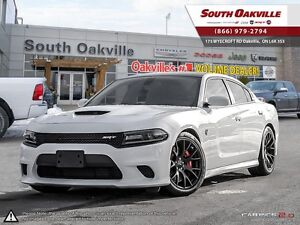 2015 Dodge Charger SRT Hellcat | HEATED LEATHER | NAVIGATION
