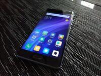 Xiaomi Mi Note 2 - Unlocked | Android | LTE | 64 GB | 4 GB RAM | LTE | Snapdragon 821