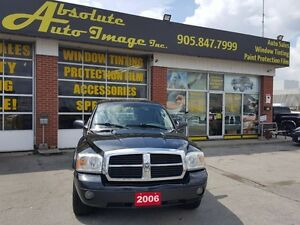 2006 Dodge Dakota SLT Quad Cab