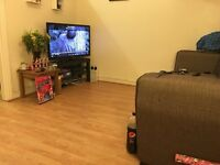 Two bedrooms flat in the heart of CHORLTON to let
