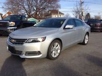2015 Chevrolet Impala LT Remote Start Included