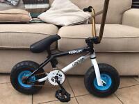 Mini BMX stunt bike - Rocker