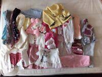 kids baby 9 months - 14 - 18 months clothes bundle