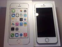 iPhone 5s (16gb) £80