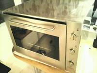 Catering bakers oven