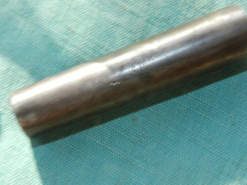 Screw off Percussion Derringer Barrel
