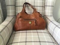 Mulberry Oak Somerset Handbag