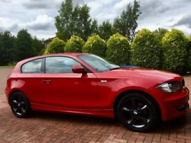 BMW 1 series 2.00 fantastic condition