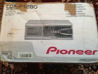 Pioneer CD Magazine - Multi CD Changer 12
