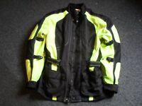 cane creak moto bike coat jacket