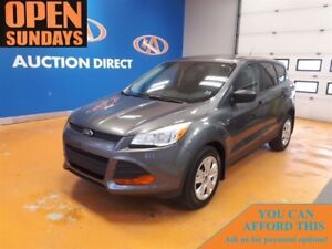 2013 Ford Escape FWD, FINANCE NOW!