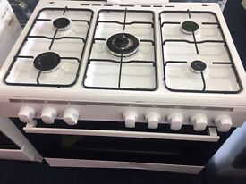 Rang dule fule gas cooker 90 cm only only £295.00