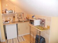 1 Bedroom Flat<>ALL BILLS INCLUDED<>Conversion<>Furnished<>Croydon<>Available Now!