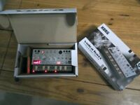 Korg Volca Bass - Mint condition, Original box & Instructions