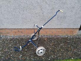 Titleist Golf Trolley