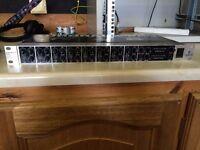 Eurorack pro RX1602 16 input line mixer - SOLD