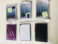 Diamante Bling Mini IPad Cases JobLot of 160 Brand NEW Cases
