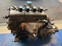 Classic Mini 1.4 Twin Cam 16v Engine Conversion inc Modified Subframe