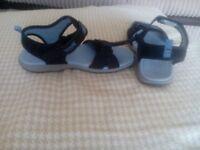 regatta sandals new condition £6