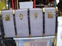 Storage Trunk Vintage look