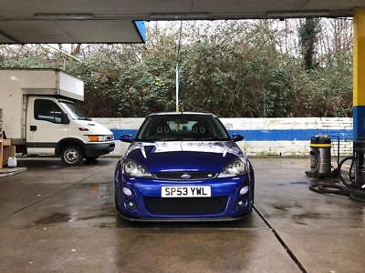 ford focus rs mk1 stunning example low miles