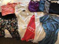 Summer Maternity Clothes Bundle Size: 10-12