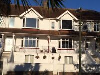 Paignton 2 Terraced 5 bed properties next door to each other with granny apartment nr beach