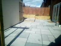 Paving & landscaping best quality work