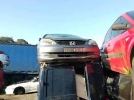 Honda civic pre face parts
