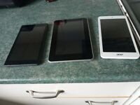 3 tablets