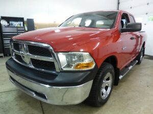 2010 Dodge Ram 1500 ST/4x4/ROUES CHROMES/CLIMATISATION/CRUISE CO