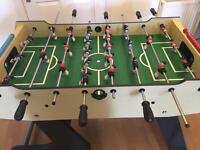 FREE football game table
