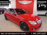 2010 Mercedes-Benz C-Class C350 4MATIC NAVI AMG > VEHICLE HAS BE