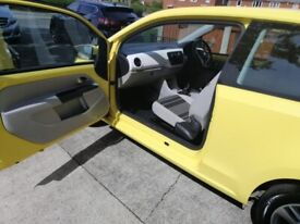Seat, MII, Hatchback, 2014, Manual, 999 (cc), 3 doors