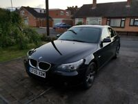 Bmw 525D very goood contition
