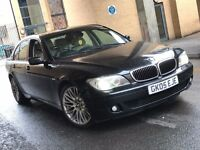 2005 BMW 750I SPORT 7 SERIES LPG PETROL AUTOMATIC BLACK NEWER SHAPE LUXURY FULLY LOADED NOT A8 S500