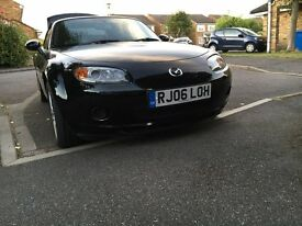 Mazda MX-5/MX5 **Leather + Heating Seats + Air Con***