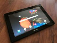 """Lenovo A10 10"""" Android WiFi Tablet"""