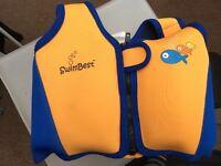 SwimBest swim vest