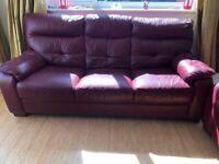 2 - 3 Seater Sofa